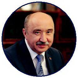 I.R. Gafurov